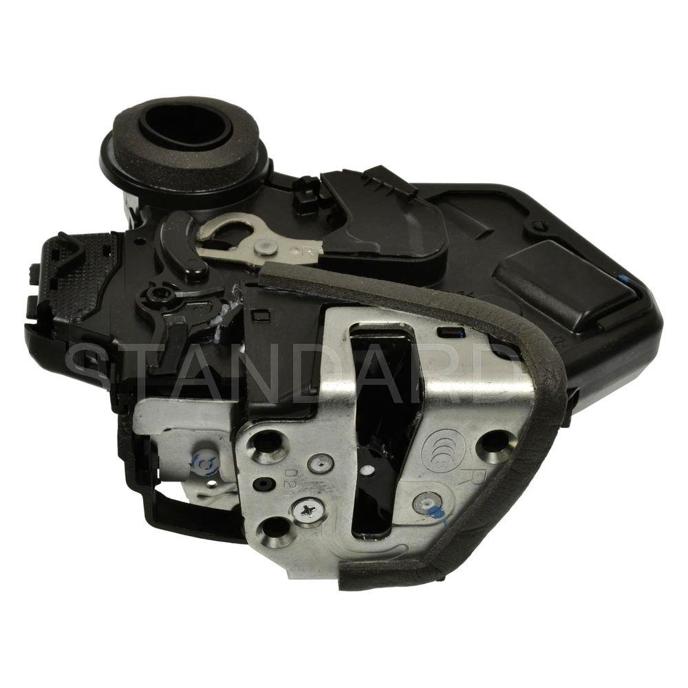 Standard toyota corolla 2008 intermotor power door for Power door lock motor