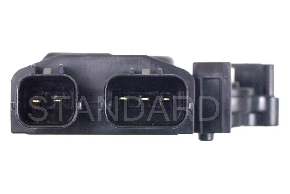 Standard honda cr v 2006 intermotor power door lock for Power door lock motor