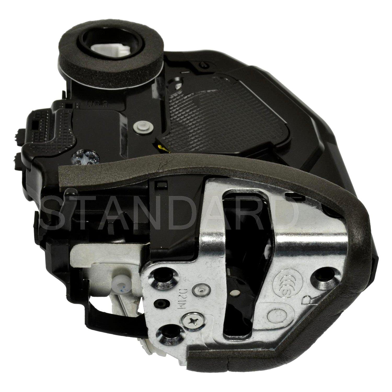 Standard toyota tundra 2014 intermotor power door lock for Power door lock motor