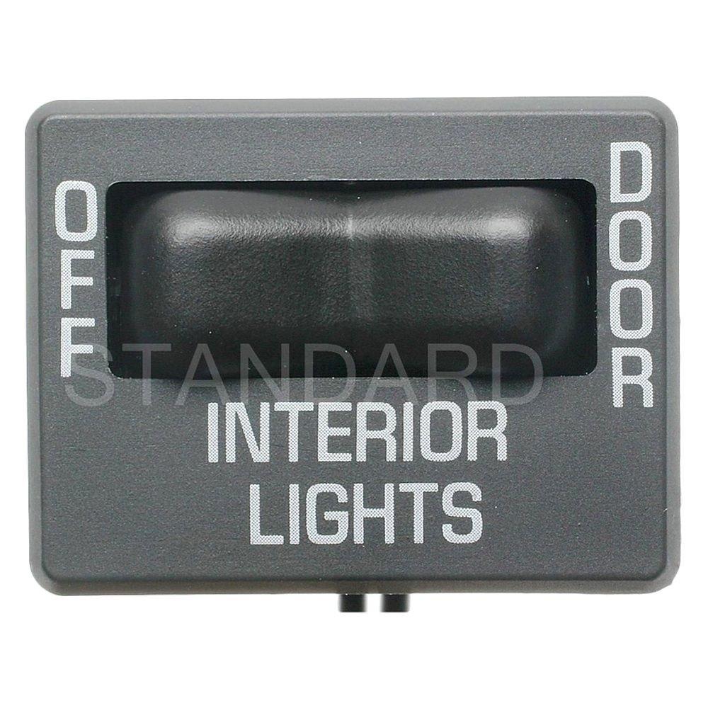 1993 Chevrolet Lumina Apv Interior: Chevy Lumina APV 1993 Instrument Panel Dimmer