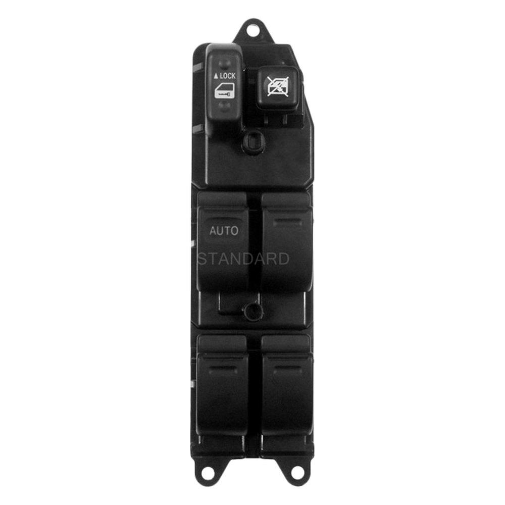 Standard toyota camry 2002 intermotor door window switch for 2002 toyota camry power window switch