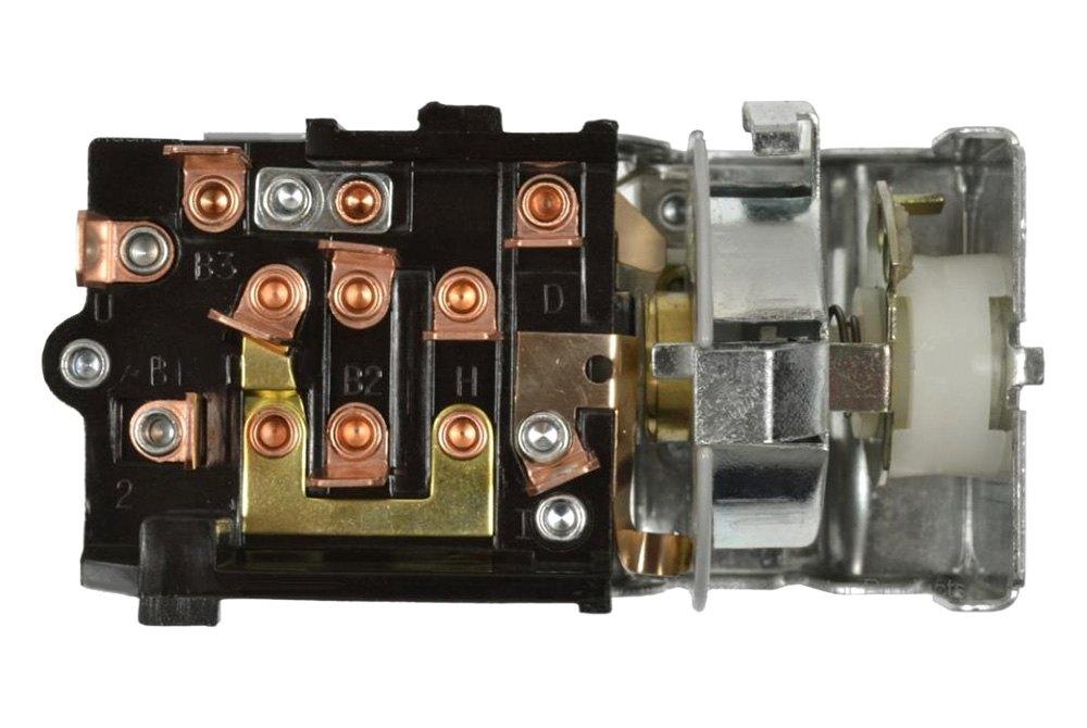 Dodge Dynasty Wiring: Dodge Dynasty 1989 Headlight Switch