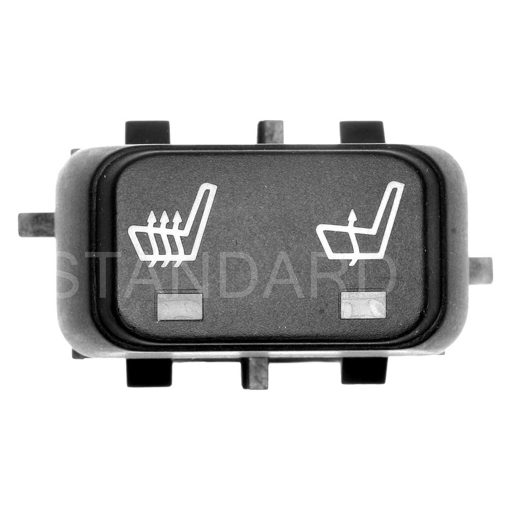 standard lincoln town car 2004 2011 seat heater switch. Black Bedroom Furniture Sets. Home Design Ideas