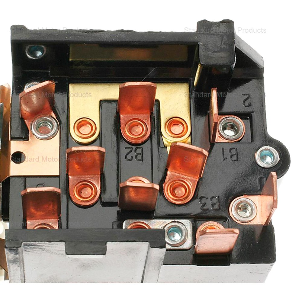 For Dodge Ram 2500 1998 Standard Headlight Switch