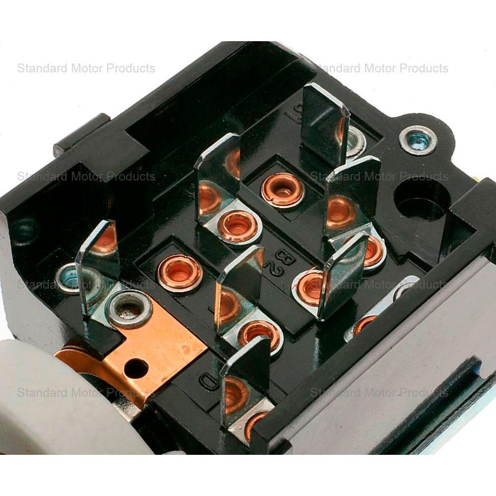 Headlight Switch Standard DS165T