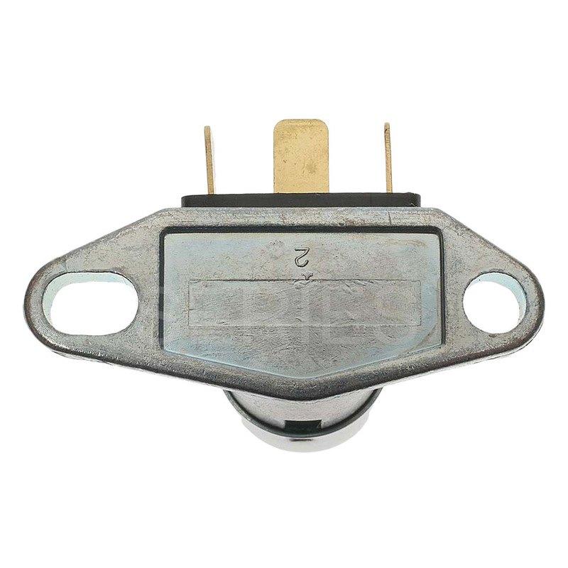 Dodge Dynasty 1989 Tru Tech Headlight Switch: DS68T Standard - Tru-Tech Headlight Dimmer Switch
