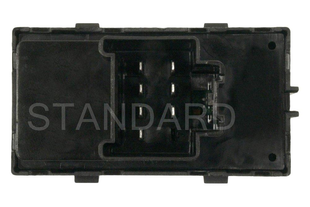Standard 174 Gmc Terrain 2012 Door Window Switch
