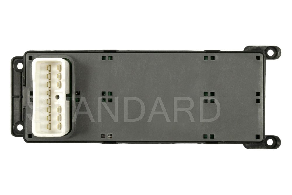 hyundai accent wiring electric window standard® - hyundai accent 2011 intermotor™ power window ... 08 hyundai accent wiring diagram