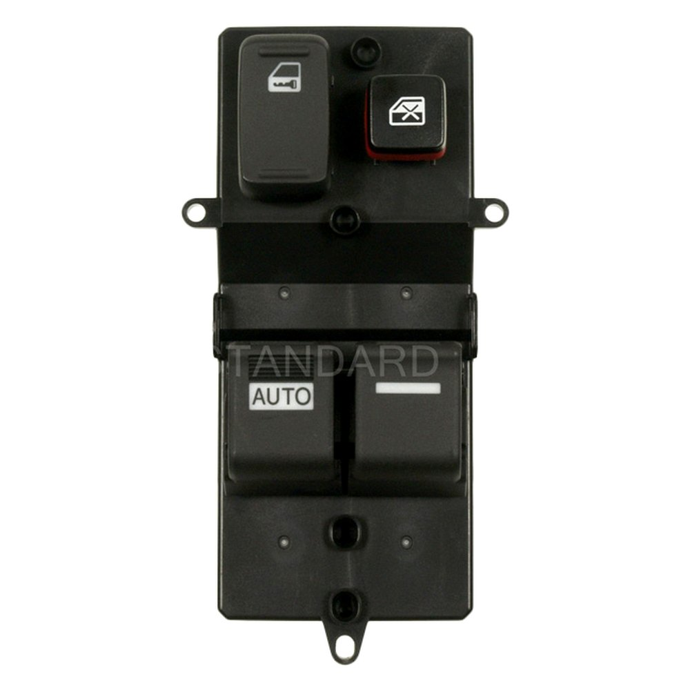 Standard honda accord 2007 intermotor door window switch for 1994 honda accord power window switch
