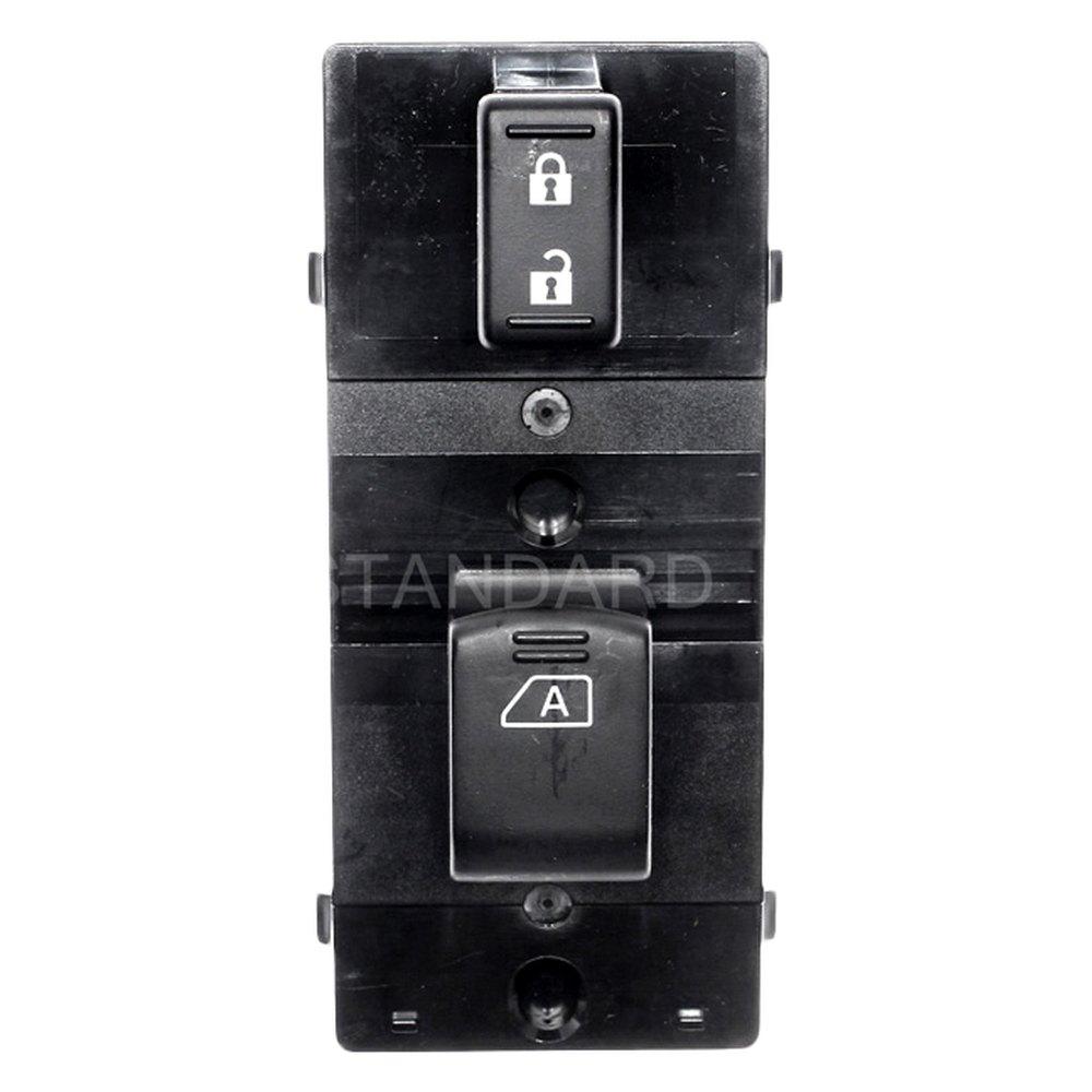 2017 Infiniti Qx50 Suspension: Infiniti QX50 2014 Intermotor™ Door Window Switch