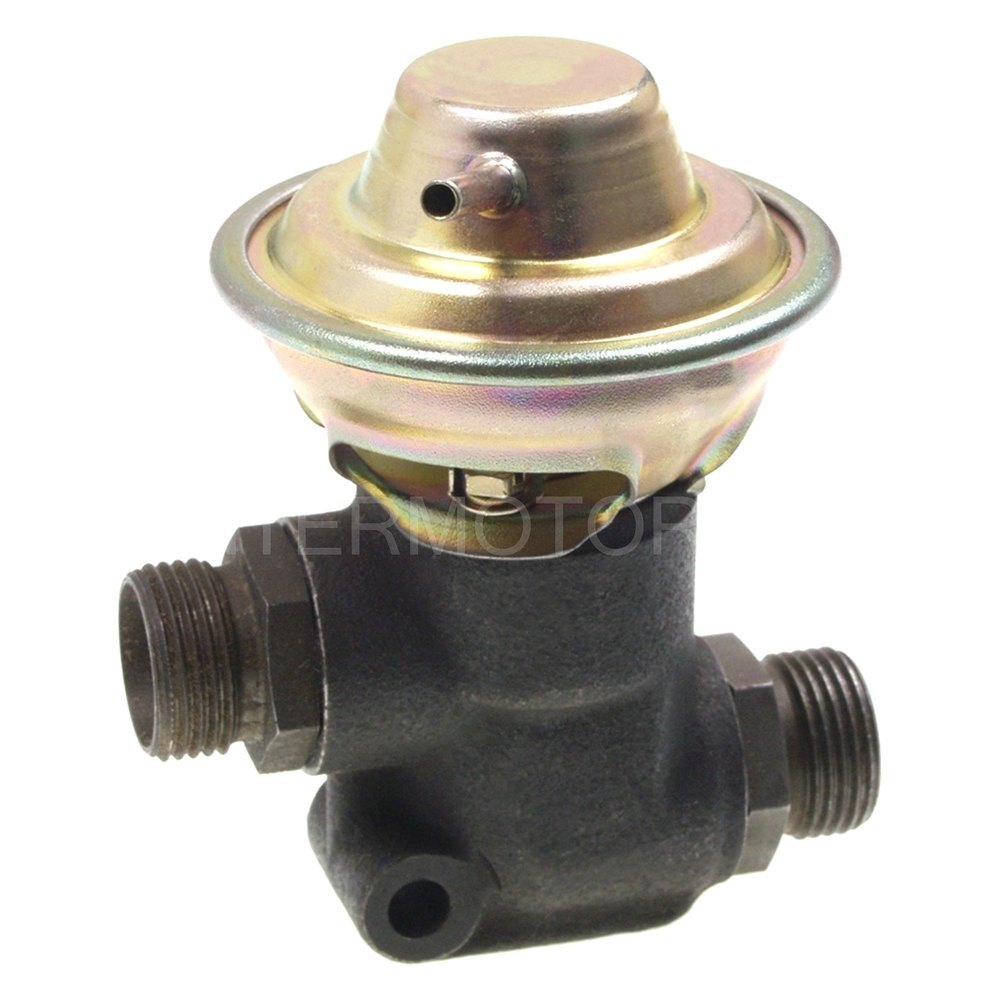 Standard mercedes s class 1986 1987 intermotor egr valve for Mercedes benz egr valve replacement