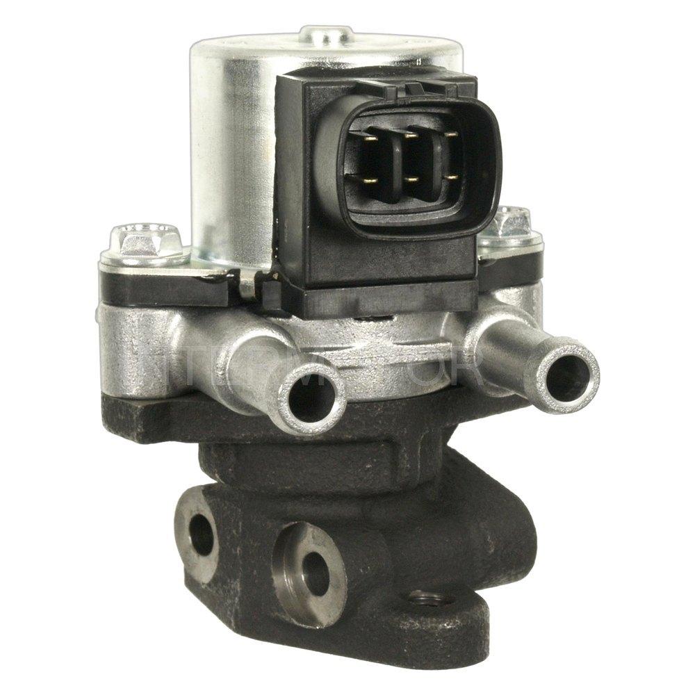 standard jaguar xk type 2009 intermotor egr valve. Black Bedroom Furniture Sets. Home Design Ideas