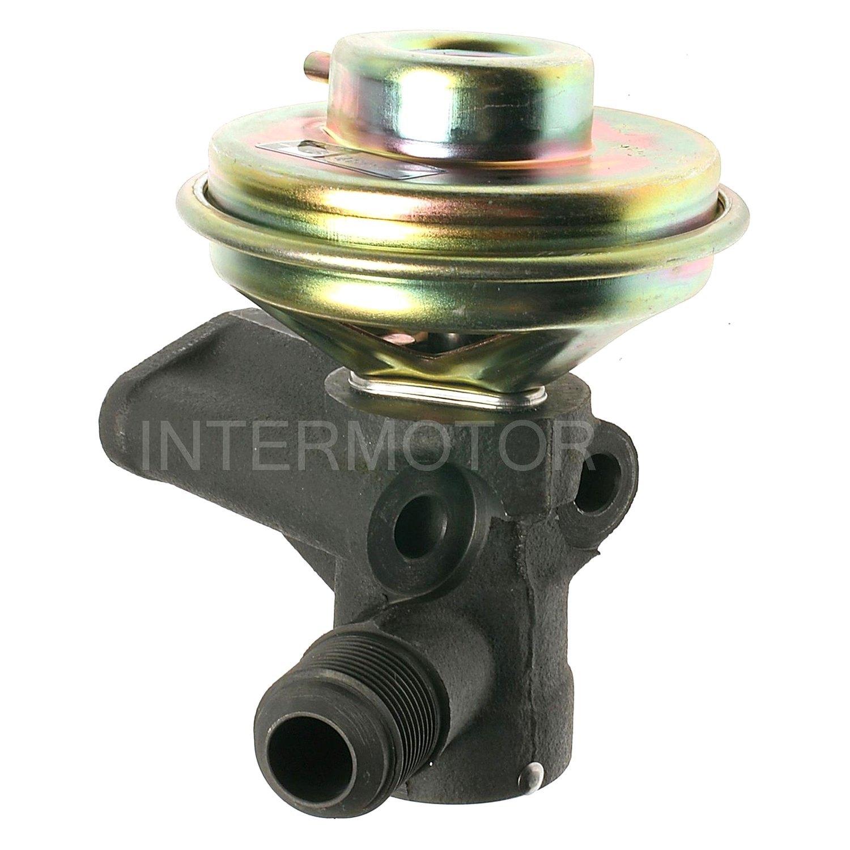 standard nissan d21 1987 intermotor egr valve. Black Bedroom Furniture Sets. Home Design Ideas