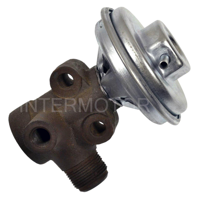 standard egv485 intermotor egr valve. Black Bedroom Furniture Sets. Home Design Ideas