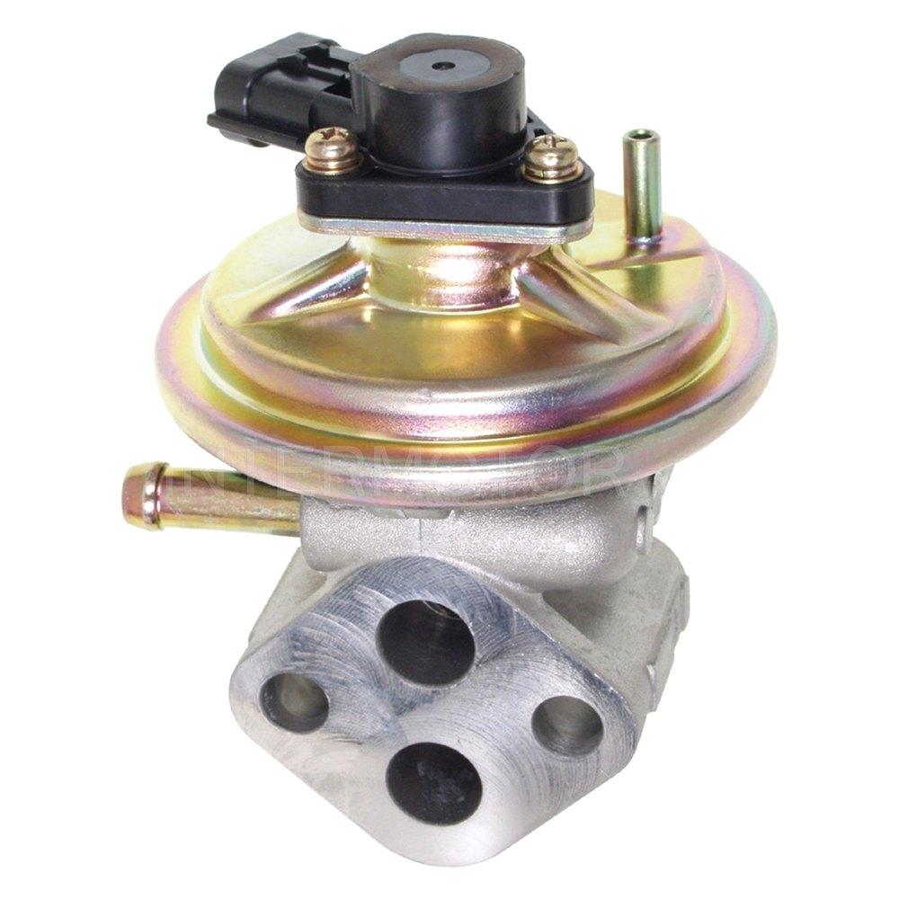 standard egv996 intermotor egr valve. Black Bedroom Furniture Sets. Home Design Ideas