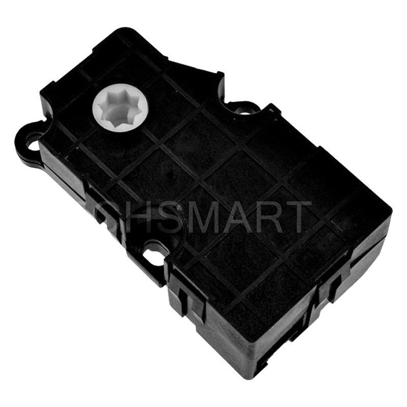 For Isuzu Ascender 03 08 Standard Techsmart Hvac Heater