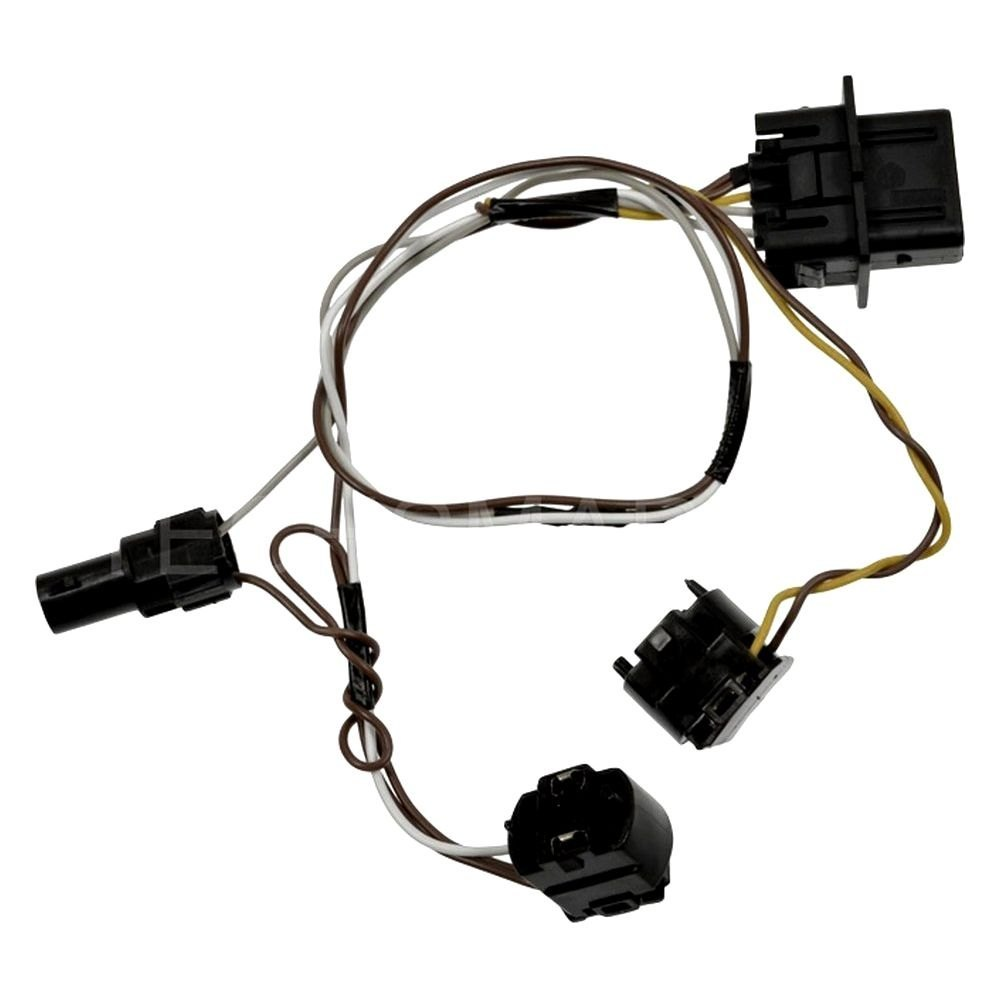 Standard® F90002 - TechSmart™ Headlight Wiring Harness on