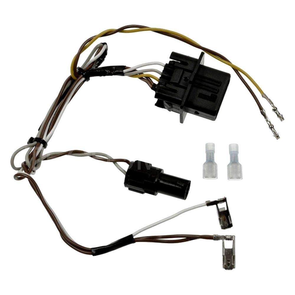 Standard F90003 Techsmart Headlight Wiring Harness Upgrade