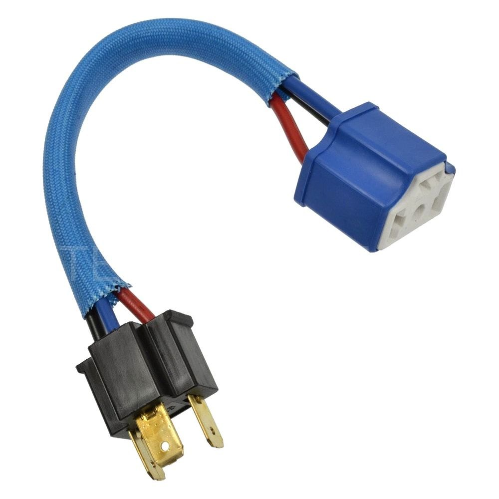 Standard F90011 Techsmart Daytime Running Light Wiring Harness Electrical