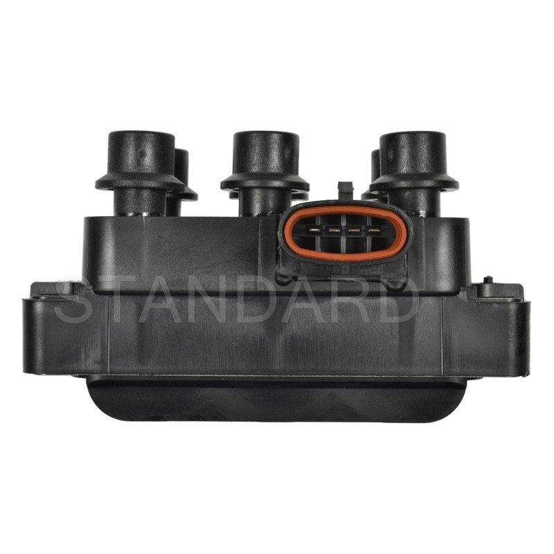 Ford Ranger With 12 Volt System 2008 Ignition Coil