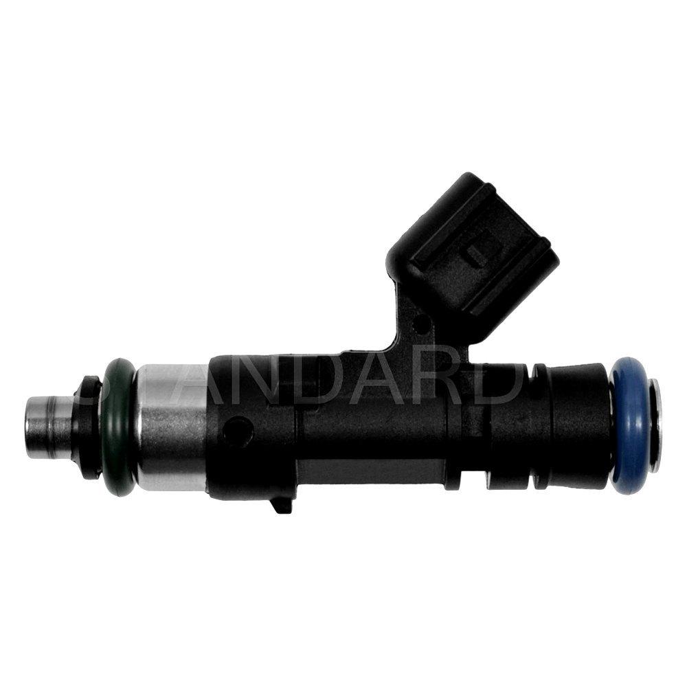 Ford Fuel Injectors : Standard ford fiesta fuel injector