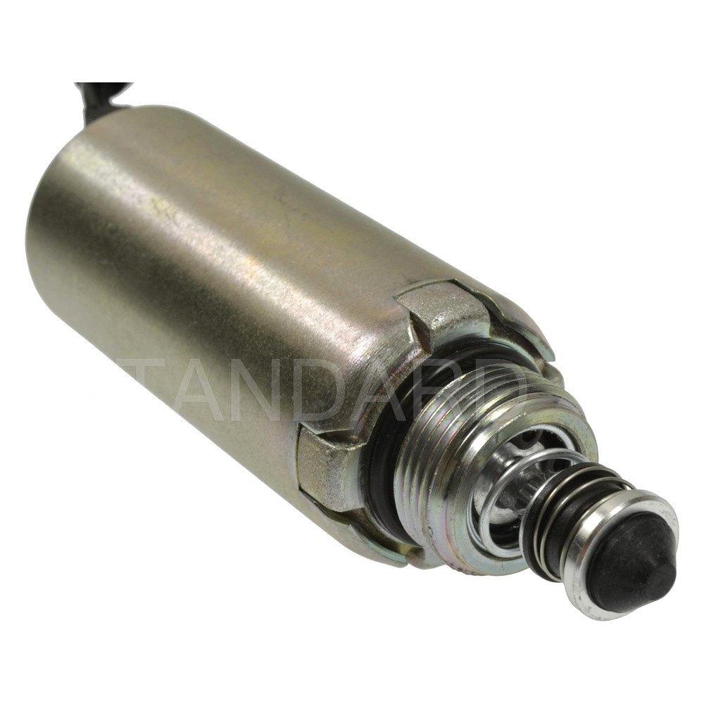 Standard® - Fuel Shut-off Solenoid