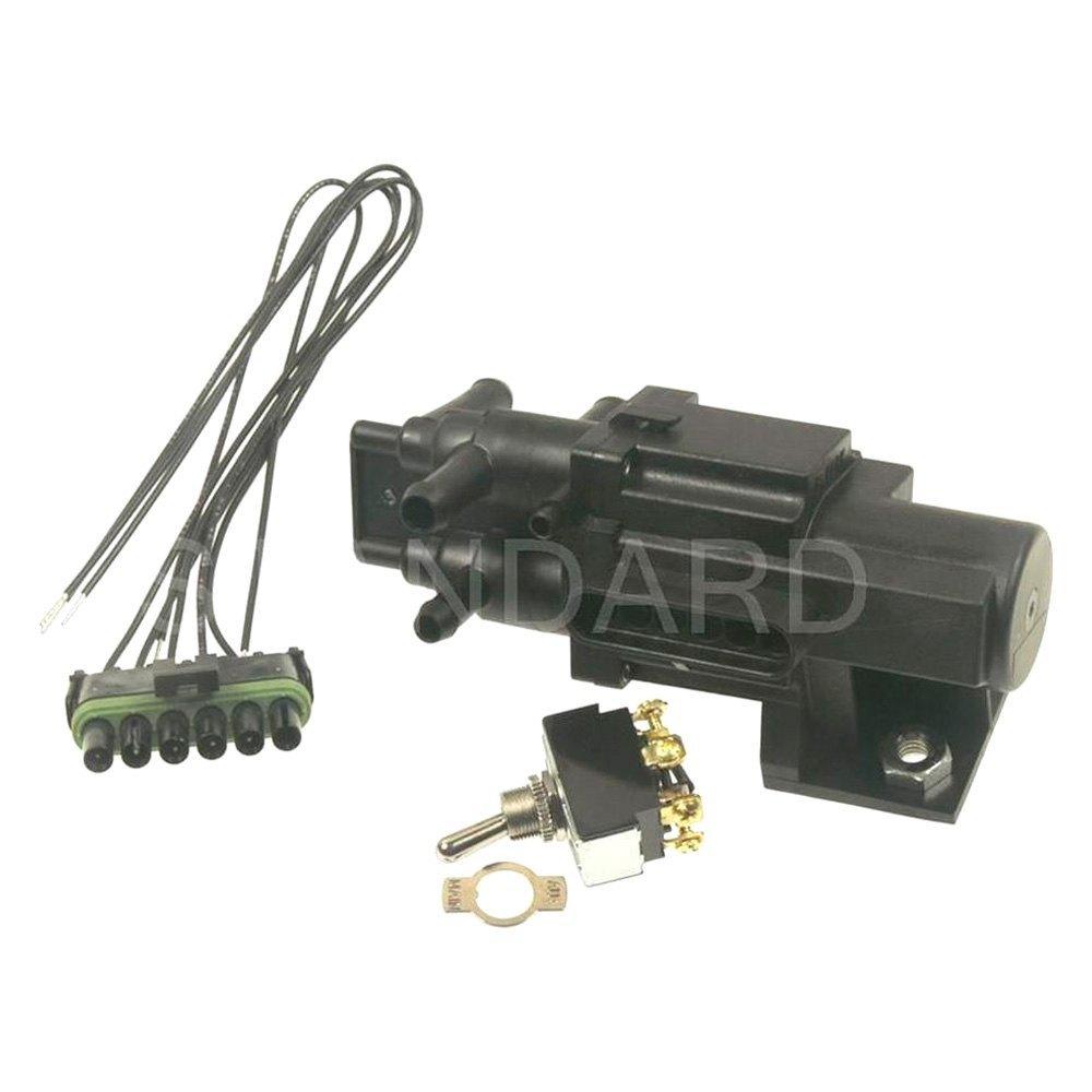 Standard Fuel Tank Selector Valve Kit