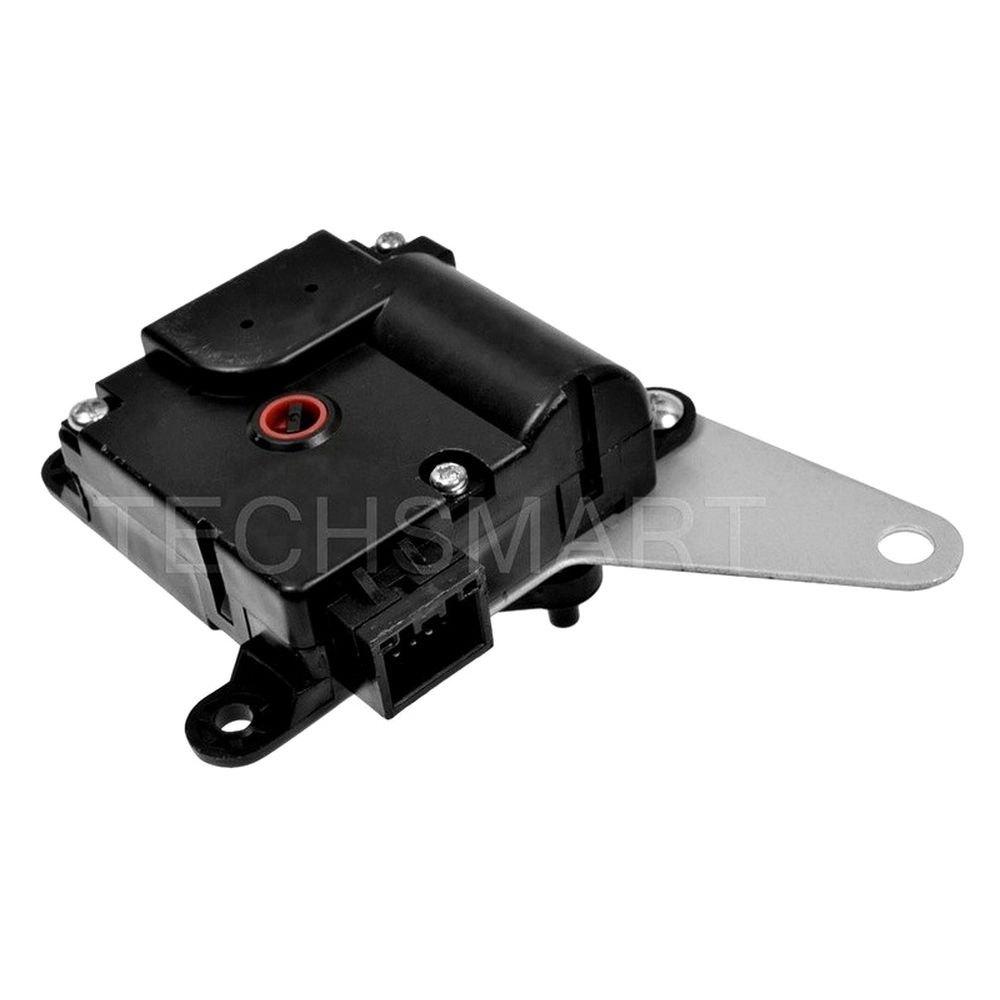 Standard g17005 techsmart hvac heater blend door actuator for Door actuator