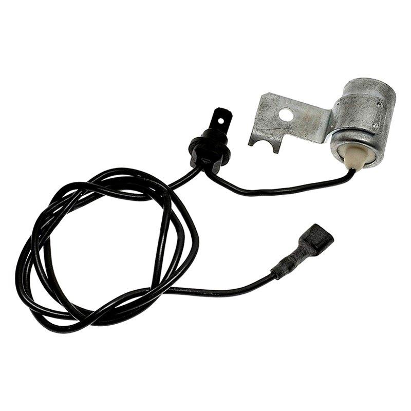 Wiring Diagram Warn Winch Ignition Coil Distributor 98