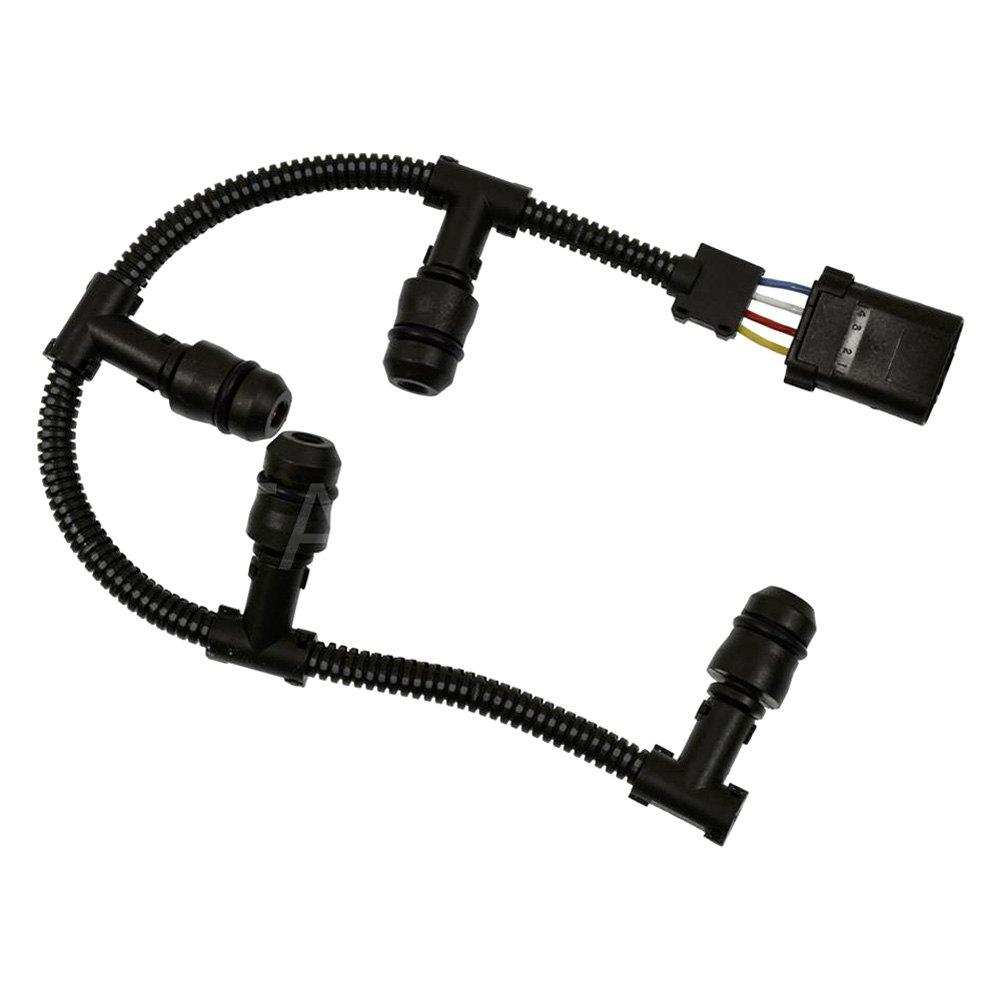 Standard® - Passenger Side Diesel Glow Plug Wiring Harness