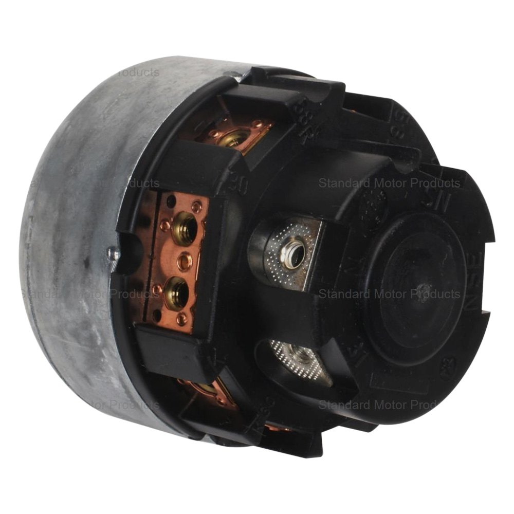 Part 0005453704 Replacement For Original Oem Manufacturer Headlight Switch Standard Intermotor