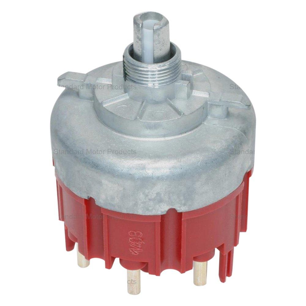 Part 99661353500 Replacement For Original Oem Manufacturer Headlight Switch Standard Intermotor