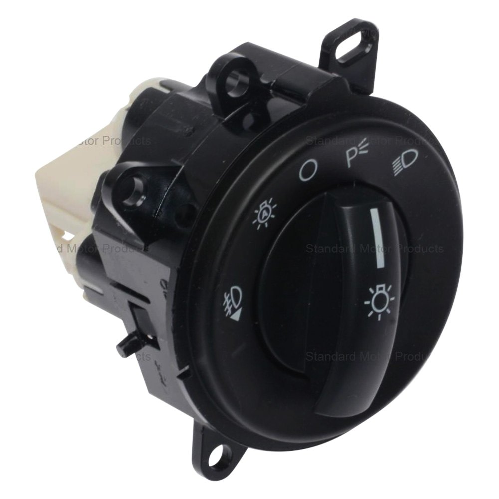 Ford 1320 Tractor Parts Headlights : Standard ford explorer  headlight switch