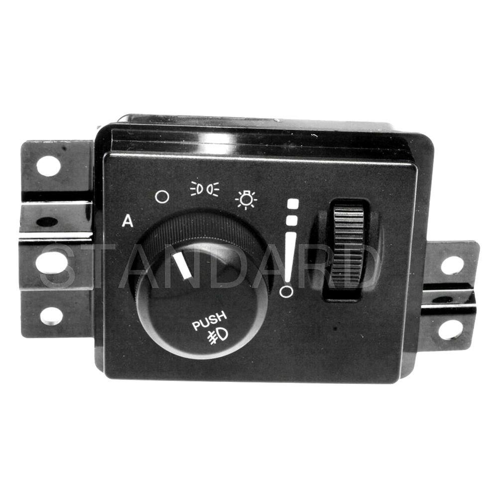 Standard Dodge Durango 2006 Headlight Switch