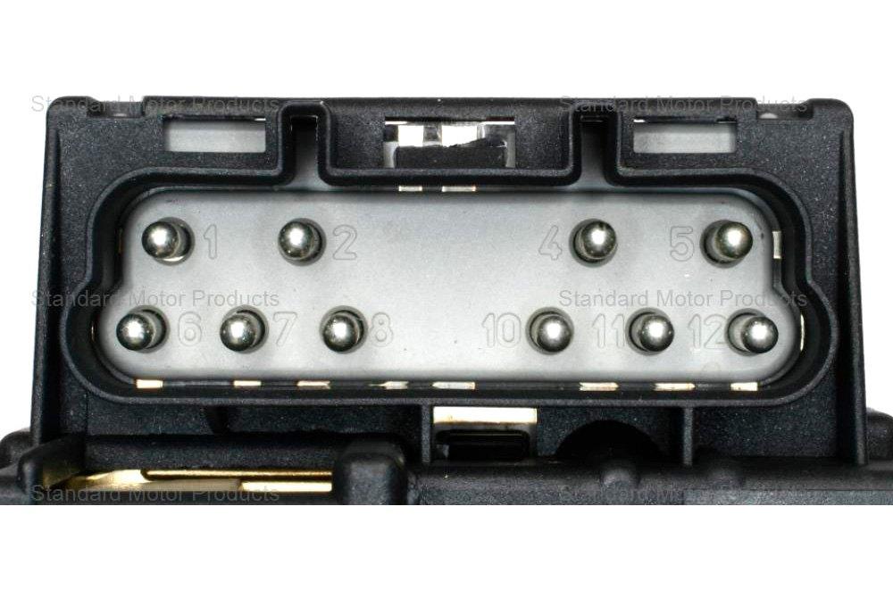 Standard 174 Bmw Z3 2000 Intermotor Headlight Switch