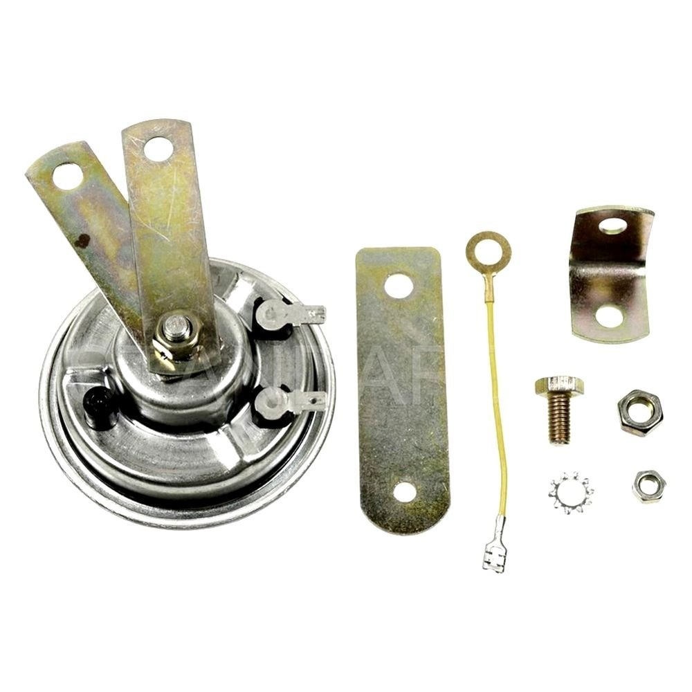 Standard Hn 20 Intermotor Replacement Horn Bmw 325i Location
