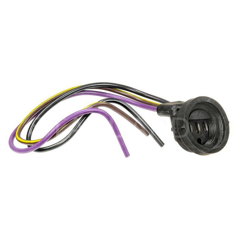 vehicle wiring harness standard radio harness wiring