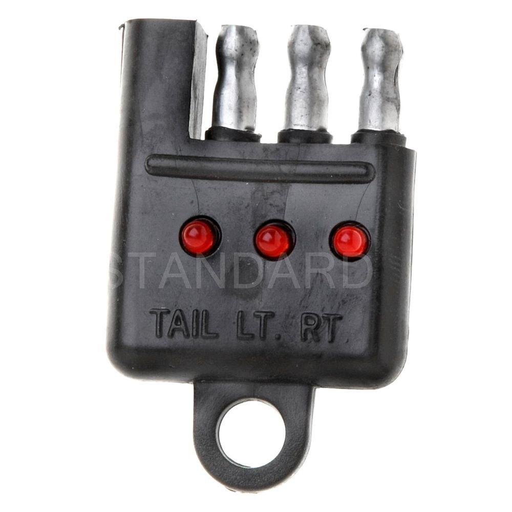 Standard® HP5320 - Handypack™ 4-Pole Flat Trailer Connector Tester