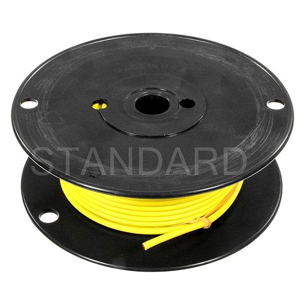 Standard® HP5950 - 12 Gauge 12\' Handypack™ Yellow Primary Wire