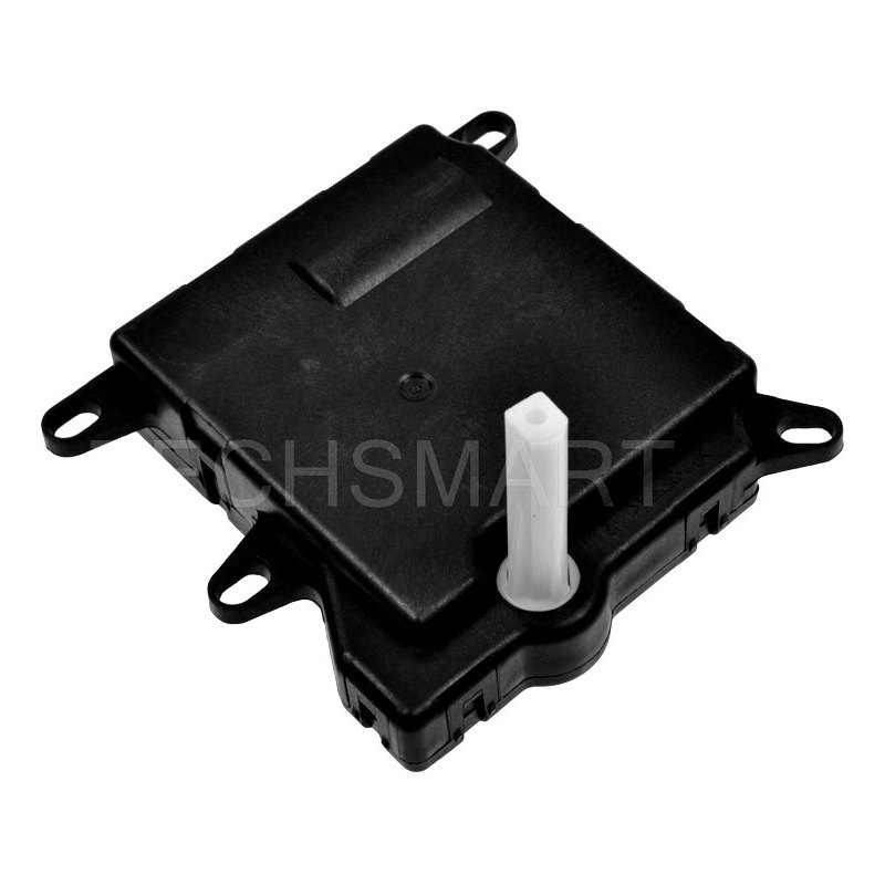 Service manual 2004 ford e series replace actuator for Blend door motor ford expedition