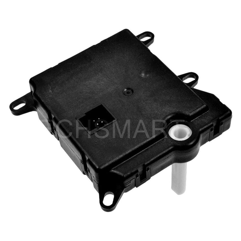 Standard j04004 techsmart hvac heater blend door actuator for Door actuator