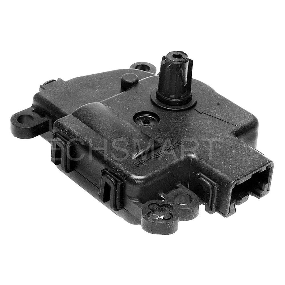 Standard j04010 techsmart hvac defrost mode door actuator for Door actuator