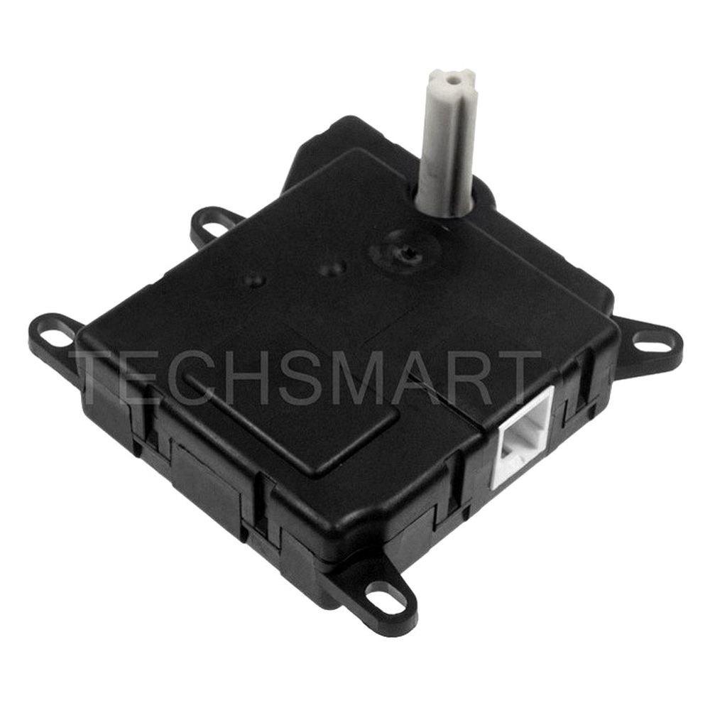 Standard j04015 techsmart hvac heater blend door actuator for Door actuator