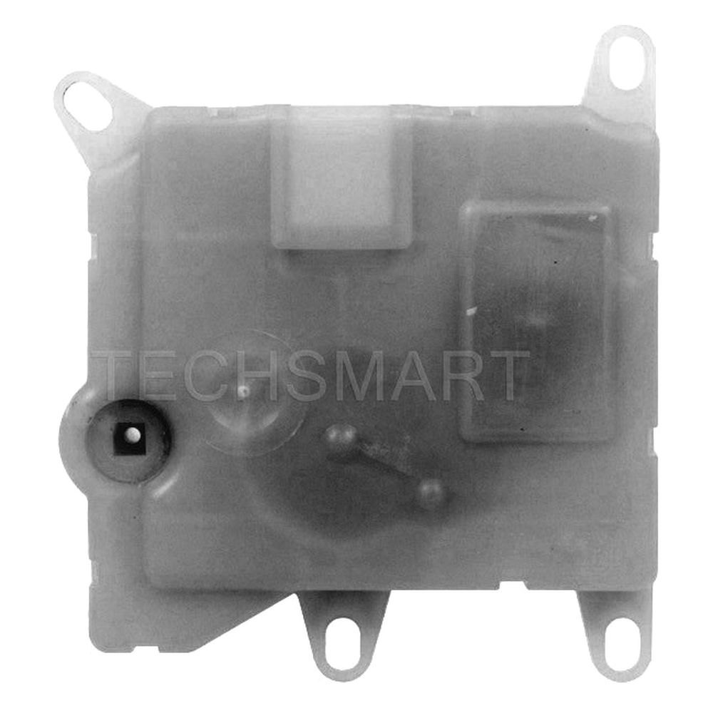 Standard ford expedition 2005 2006 techsmart hvac for Blend door motor ford expedition