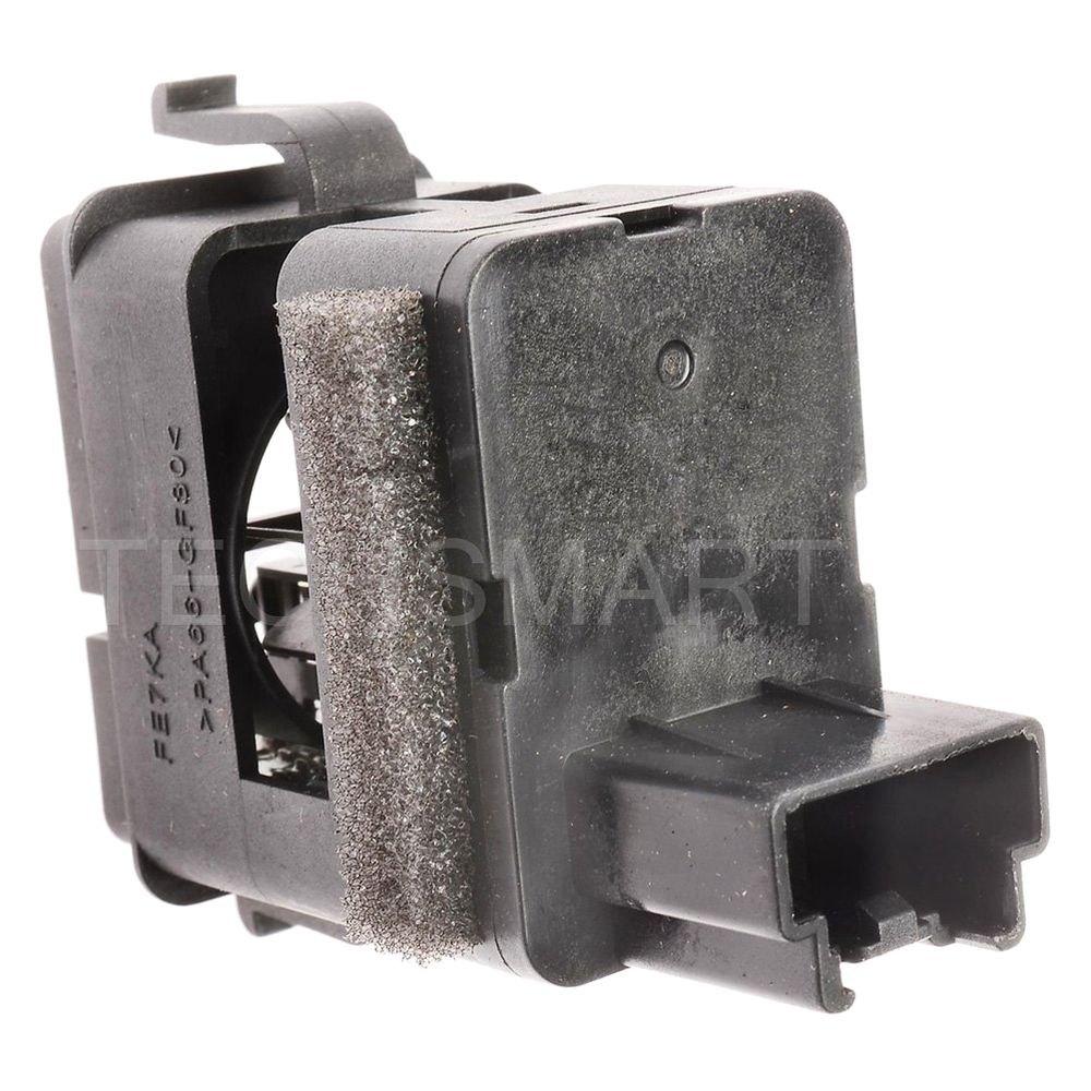 Standard j04031 techsmart hvac heater blend door actuator for Door actuator