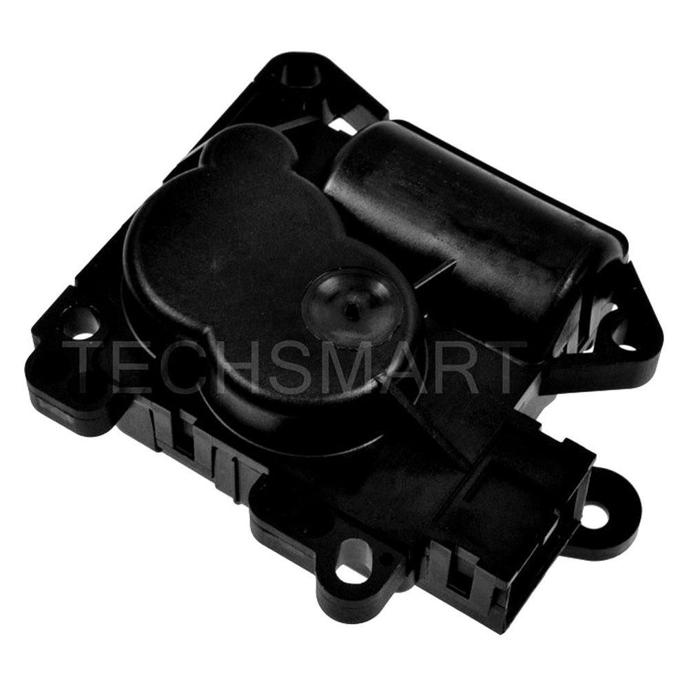 Standard j04064 techsmart hvac recirculation door actuator for Door actuator