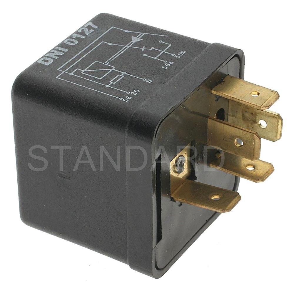 Standard U00ae Lr-35