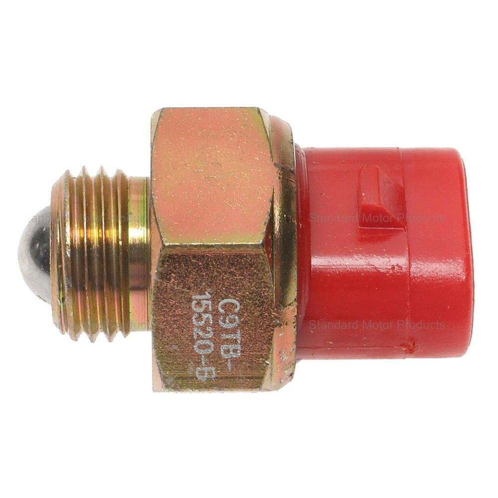 Standard® LS-200 - Back-Up Light Switch