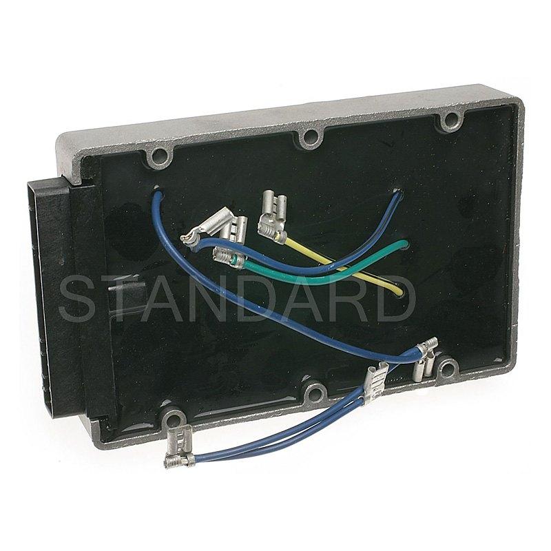 Standard Ignit ion LX338 LX338 Module