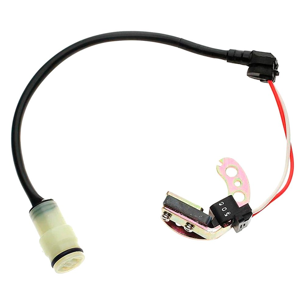 toyota pickup wiring coil standard® - toyota pick up 1989 intermotor™ ignition ... 1987 toyota pickup wiring harness #10